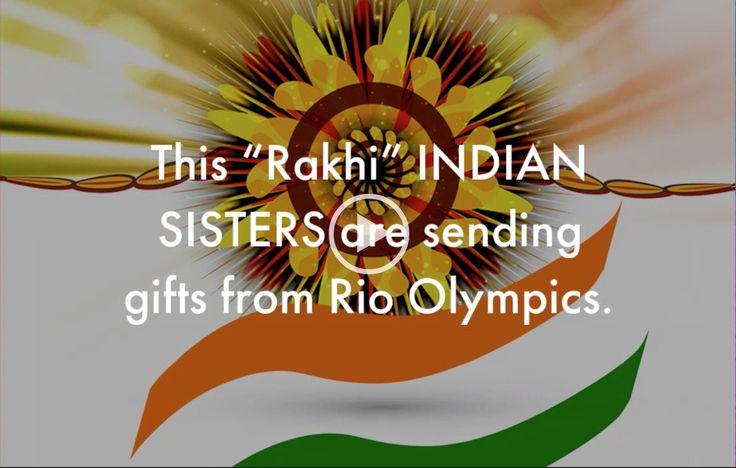 Happy Raksha Bandhan http://sozialhub.com/blog/2016/08/18/happy-raksha-bandhan/