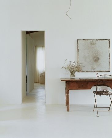 WABI SABI - simple, organic elegance the Scandinavian way.: Dreams of uncluttered living