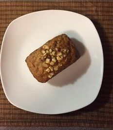Easy Banana Bread Recipe #Recipe #foodie #foodblogger #Kidfriendly #FoodieFriday  (scheduled via http://www.tailwindapp.com?utm_source=pinterest&utm_medium=twpin&utm_content=post100757627&utm_campaign=scheduler_attribution)
