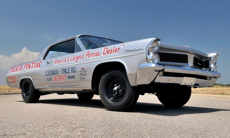Swiss Cheese: The Name of a Legendary Pontiac Drag Racer http://www.autotribute.com/45482/swiss-cheese-name-of-legendary-pontiac-drag-racer/ #Pontiac #PontiacCatalina #ClassicCars #Sixties #DragRace