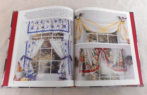 Fabulous Ideas for Flea Market Finds Craft Book by ETStudioDestash