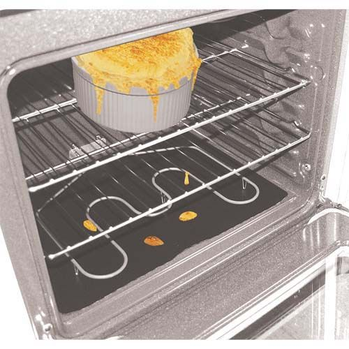 SILICON OVEN LINER | Get Organized    #holidaycooking #holidaybaking #holiday