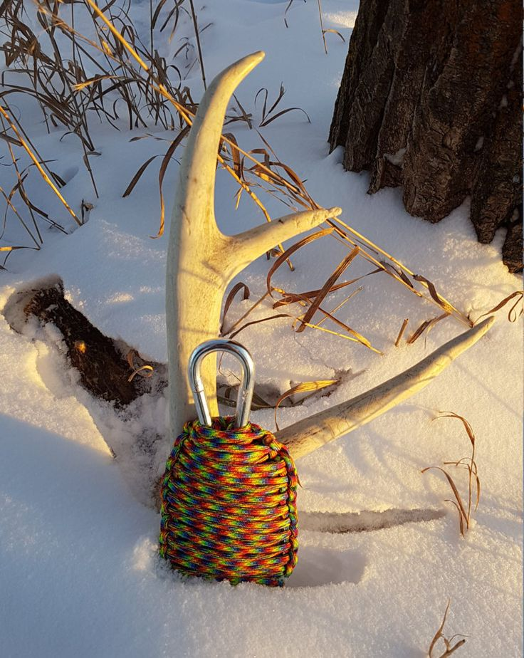 Rainbow Emergency Survival Grenade Customizable Cobra Weave 550 Paracord Packs by BrodsParacord on Etsy