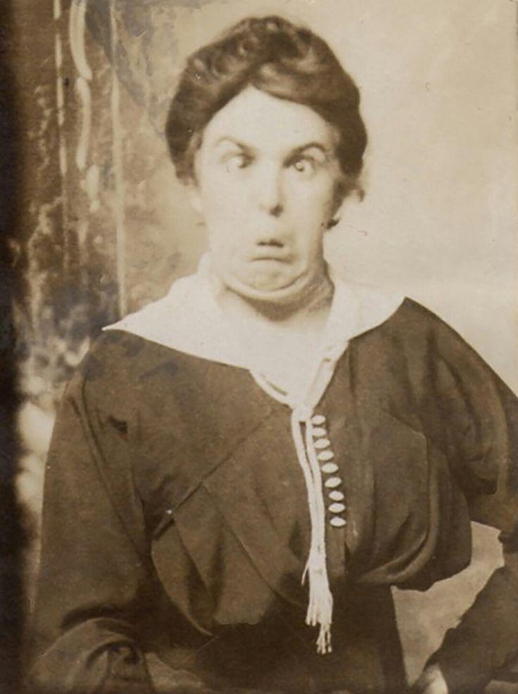 graciosas fotografías de la época victoriana