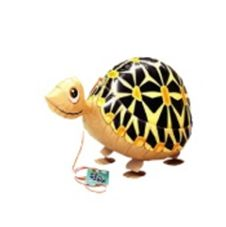 Gående Sköldpadda Heliumballong