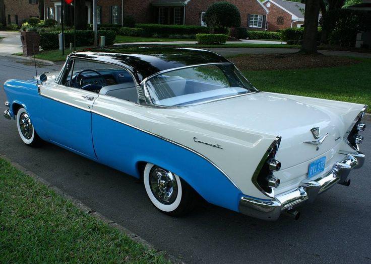 1956 Dodge Coronet for sale #1823617 | Hemmings Motor News