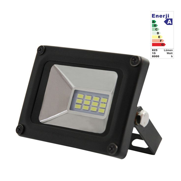 led flood light 10 W 20 W 30 W 50 W  Waterproof IP65 AC175-265V Garden Spotlight exterior lighting projector lamp leds #Affiliate