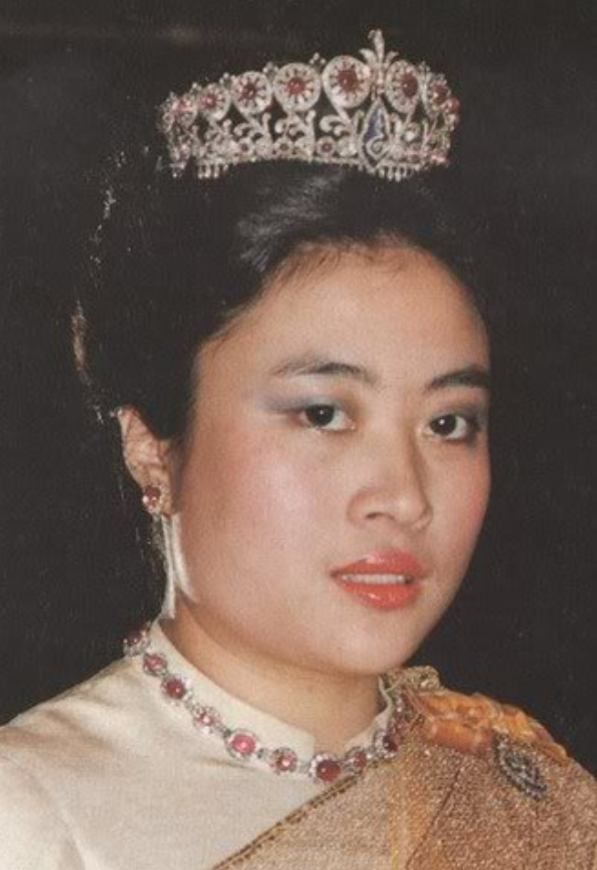 Princess Soamsavali Kitiyakara, Former Wife Of Crown -9660