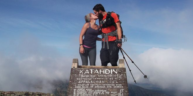 10 Gear Tips for Couples (or Partners) | Appalachian Trials
