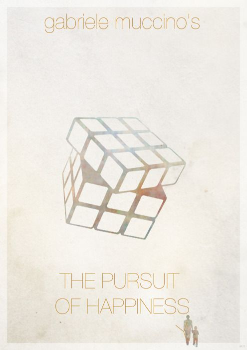 The Pursuit of Happyness by Bart van Ackooij