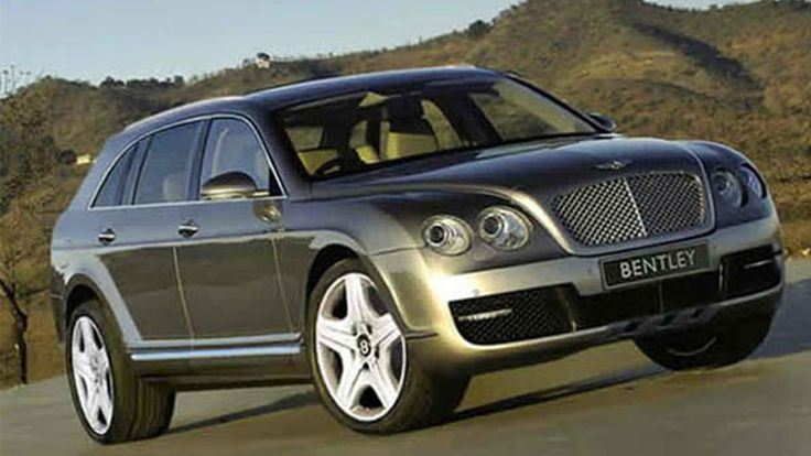 2015 Bentley SUV - 2015/2016 Cars Review and News