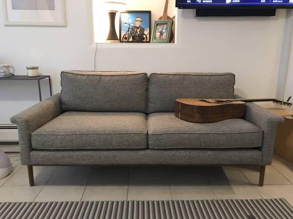 Craigslist Chicago Sofa - SOFA DECOR
