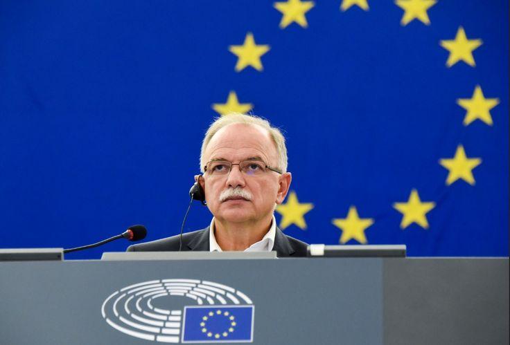 Την ανάγκη για την πλήρη διαφάνεια και δημοσιοποίηση των φορολογικών συμφωνιών που συνάπτουν πολυεθνικές εταιρείες με τις φορολογικές αρχές των κρατών-μελών της ΕΕ (tax-rulings), εξέφρασε σε δήλωσή...