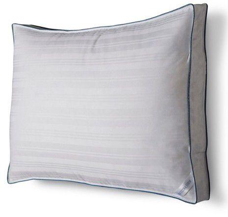 Fieldcrest Down SurRound Firm/Extra Firm Pillow - White - Fieldcrest. #ad http://shopstyle.it/l/rJBM