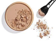 Make up: Rouge und Bronzer richtig auftragen   Qoolart