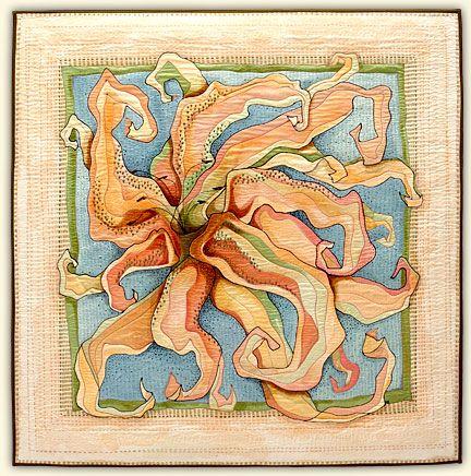 I love this artist's work >> Marianne Burr: Hand Stitched Art - Portfolio 2: Fandango Quilts, Quilts Beautiful, Color, Artists Work, Gorgeous Quilts, Artists Crafts, Quilts Art, Art Quilts, Hands Stitches