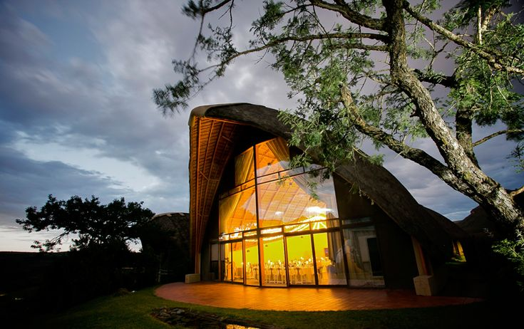 Didima | Drakensberg Wedding Venues | Cathedral Peak