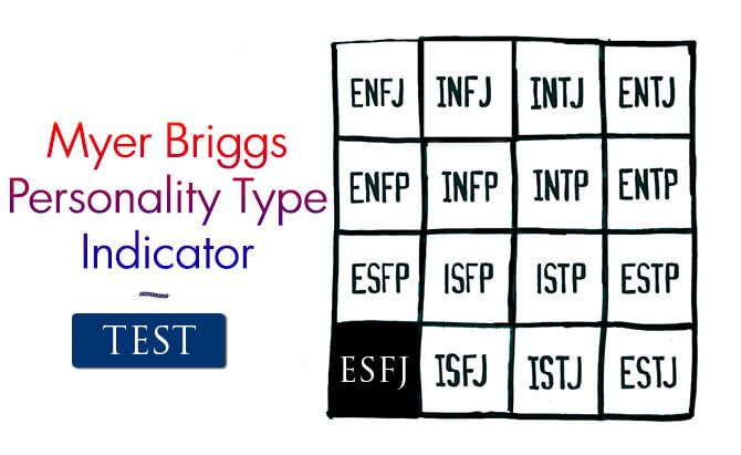 (MBTI) Myer Briggs Free Test – What Does Your Personality Type Say About You? ⋆ LonerWolf .... yet another free test pegging me as ESFJ