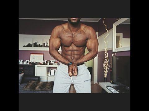 Fett verlieren und Muskeln aufbauen gleichzeitig: Die Wahrheit - YouTube