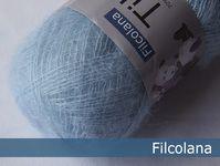 NY - Tilia - Isblå - (340) 25 g