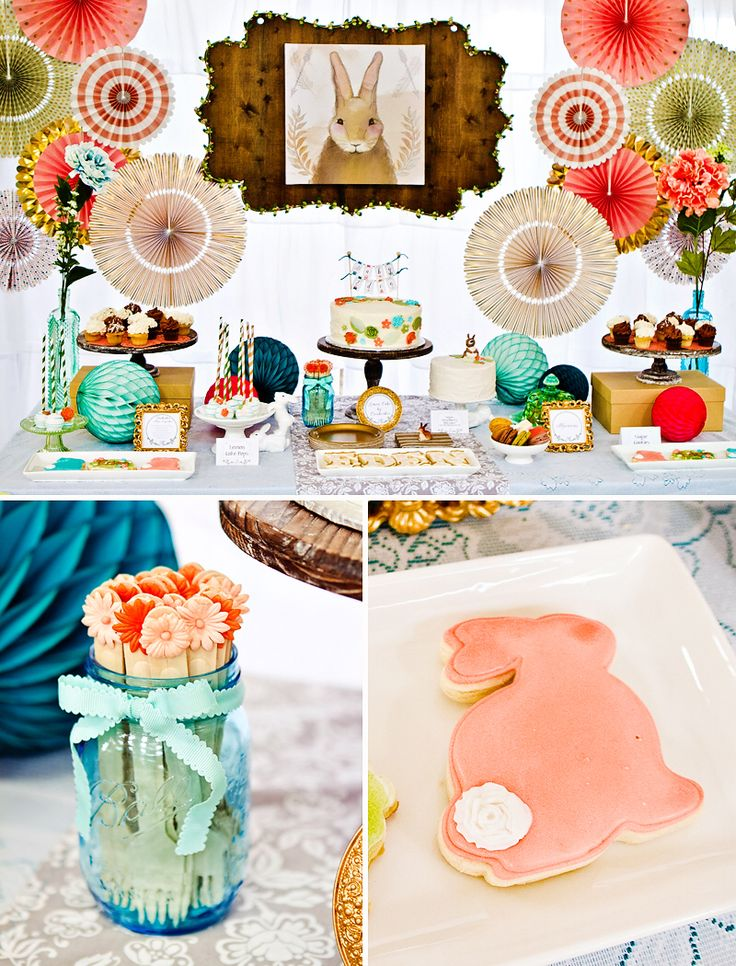 find this pin and more on party planning woodland baby shower