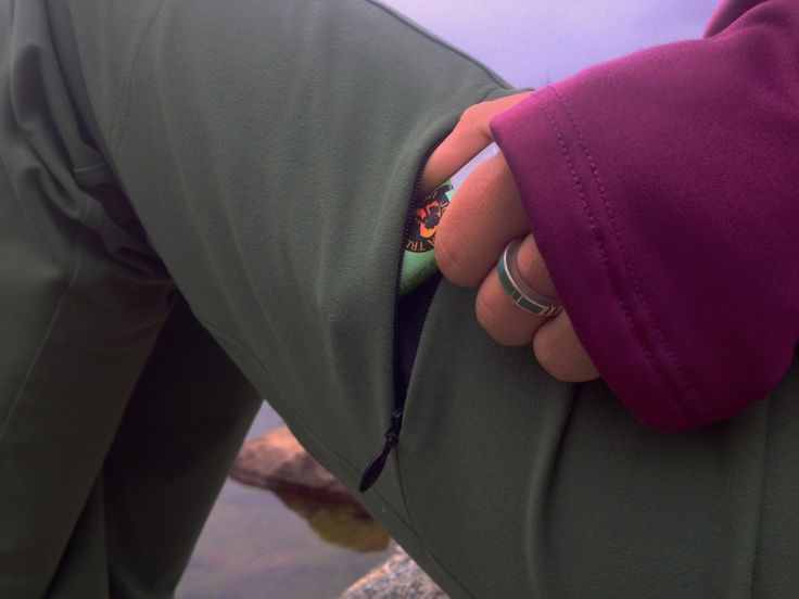 The perfect women's hiking pant: our ambassador puts the Rockin' pant to the test