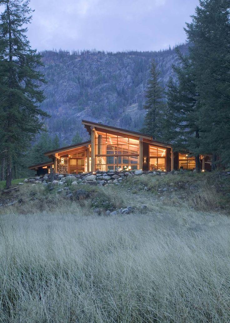 Canyon House