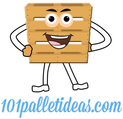 101 Pallet Ideas | 101 Pallet Furniture and Pallet Projects - Part 11