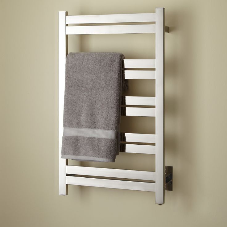 1000 Ideas About Towel Warmer On Pinterest Electric