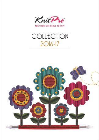KnitPro Folder