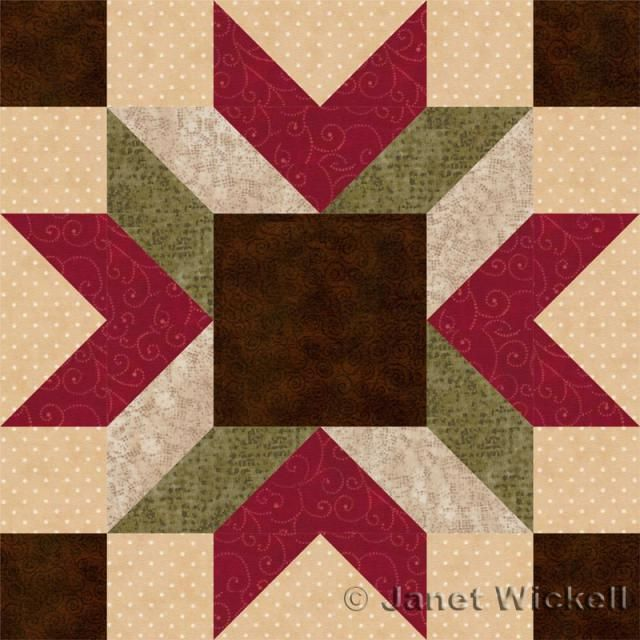 Quilt Patterns Using 12 Inch Squares : 85 best 12 inch Quilt Blocks images on Pinterest Quilt blocks, Block patterns and Patterns