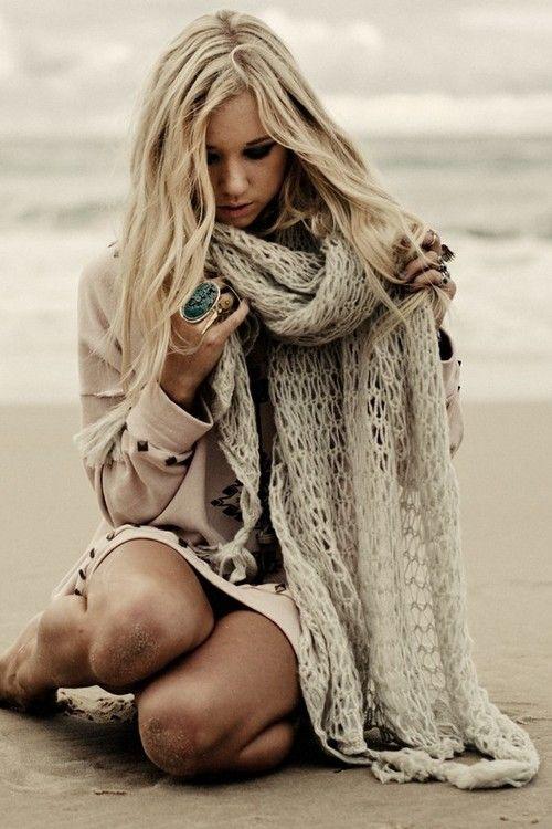 My Style / via Spell & the Gypsy Collective | #bohemian #boho #hippie #gypsy | We Heart It