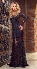 Rochie Bijou Neagra