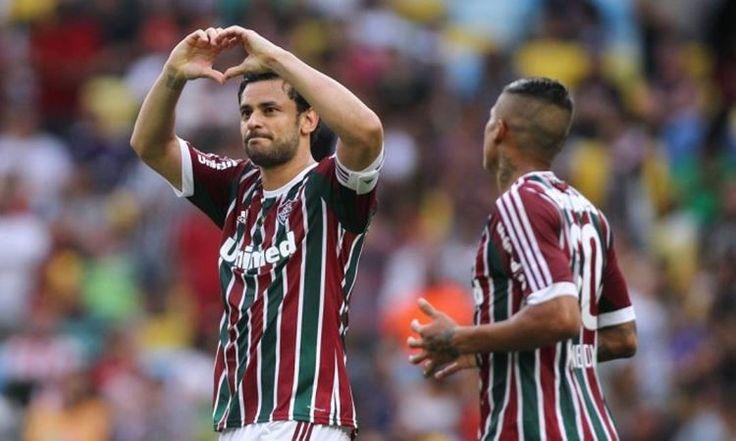 A brigaentre Fred e o técnicoLevir Culpi podem tirar o centroavante do Fluminense e levá-lo para o Palmeiras. Segundo ocomentarista Denilson da Band,