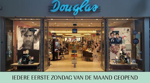 Parfumerie Douglas in Nijmegen, 6538SB
