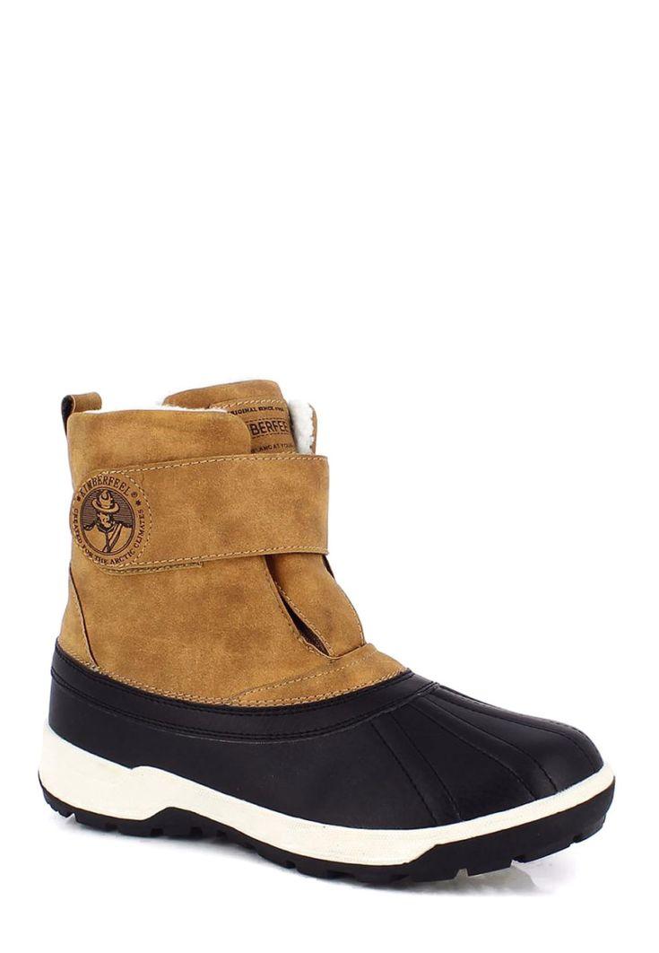 Kimberfeel Snow-Boots Tony, gefüttert, braun Jetzt bestellen unter: https://mode.ladendirekt.de/damen/schuhe/boots/snowboots/?uid=1fd0de26-06be-51bd-89d4-38e9c6e1cb8a&utm_source=pinterest&utm_medium=pin&utm_campaign=boards #snowboots #boots #schuhe #bekleidung Bild Quelle: brands4friends.de