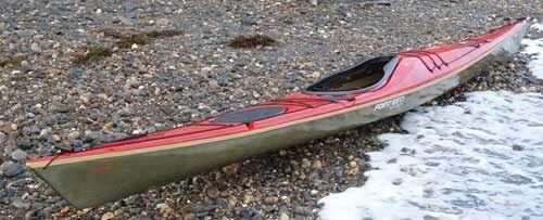 Ref. ESP10367 - Kayak de mar Point65 XP - 1.100 €