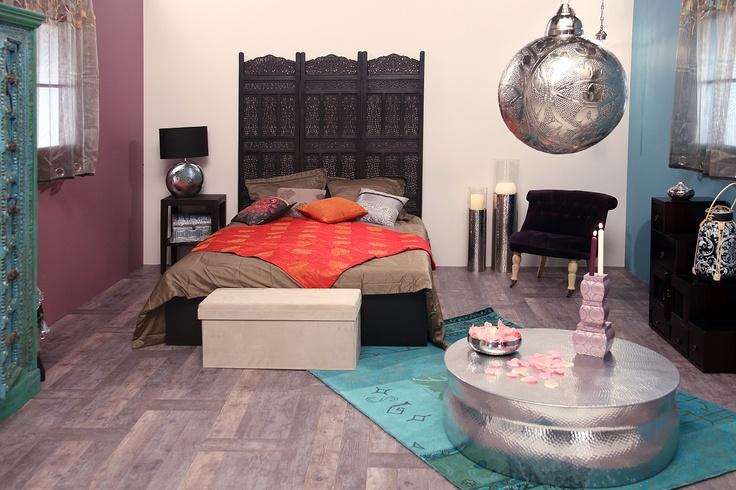 #chambre #1001nuits #tevadeco @christelle botz