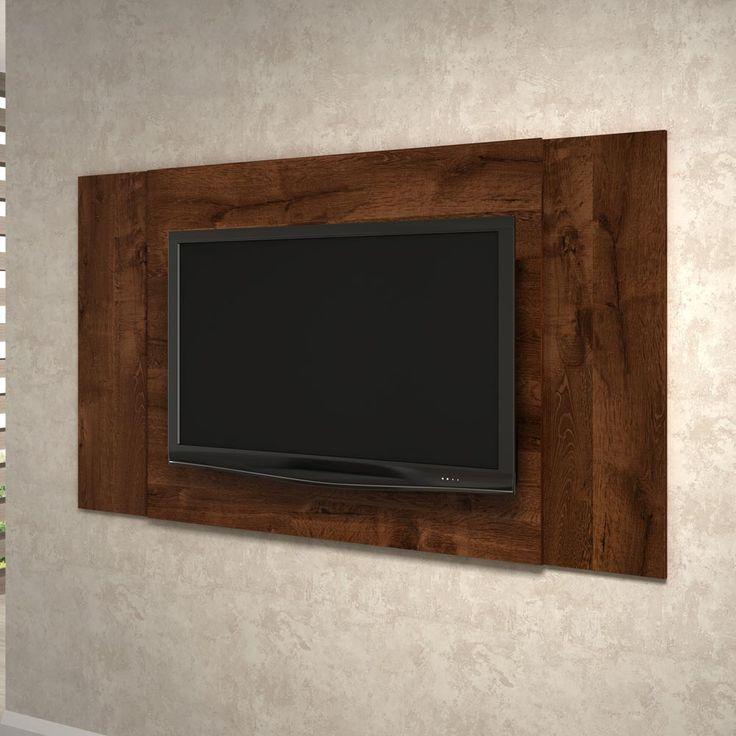 """Gostou desta Painel TV 47"""" New Astro 5665 Rústico Malbec/Rústico Malbec - Dj Móveis, confira em: https://www.panoramamoveis.com.br/painel-tv-47-new-astro-5665-rustico-malbec-rustico-malbec-dj-moveis-8762.html"""