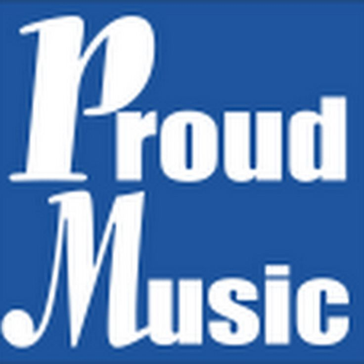 Proud Music Library | Music producers, Music library, Music