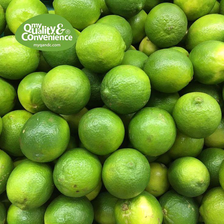 Lime from Vietnam! #MyQandC #uae #middleEast #Dubai #dxb #lime #fruit #veggie #vegan #veg #veggy