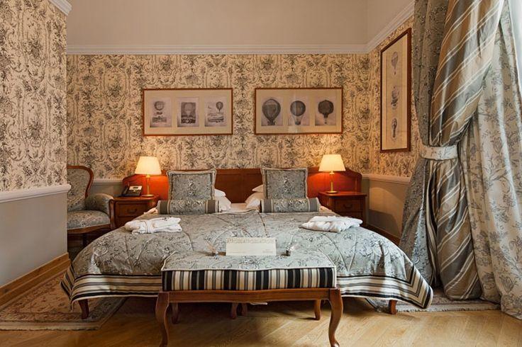 Great Small Hotels - presentation www.palacbonerowski.com  #TheBonerowskiPalace #Bonerowski #Krakow #boutique #hotel #luxury #travel #Poland