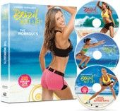 To lose weight over 40 and get rid of saddlebags and cellulite, I highly recommend Brazil Butt Lift. Its low impact but high intensity. how-i-m-losing-weight-after-40