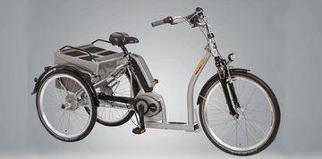 PFAU-TEC Elektrische Driewieler GRAZIA 2 BOSCH