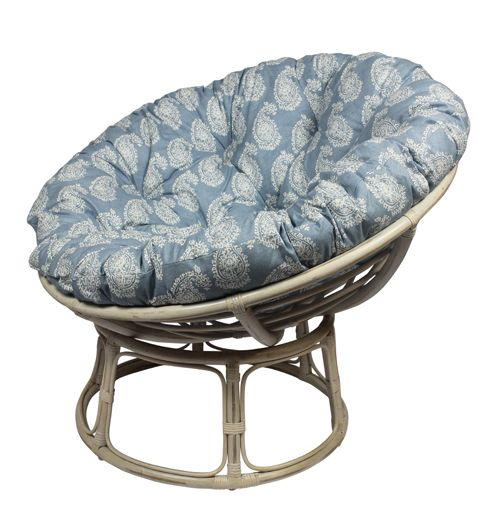 1000 images about papasan chairs on pinterest bespoke for Mamasan chair