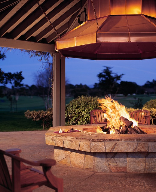 Sit back and relax at Hyatt Regency Monterey Hotel and Spa.