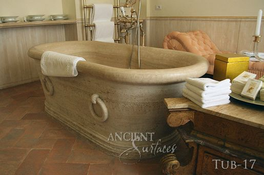 31 best Bathtubs. Antique Bathtubs by Ancient Surfaces images on ...