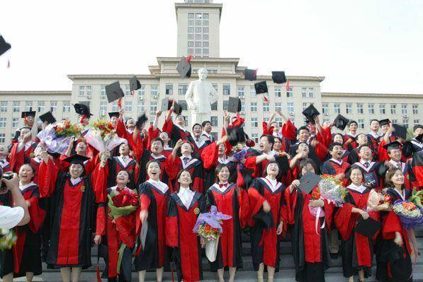 Высшее образование в Китае. Почему бы и нет?