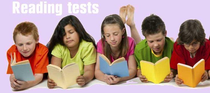 тесты и задания по чтению для 2 класса