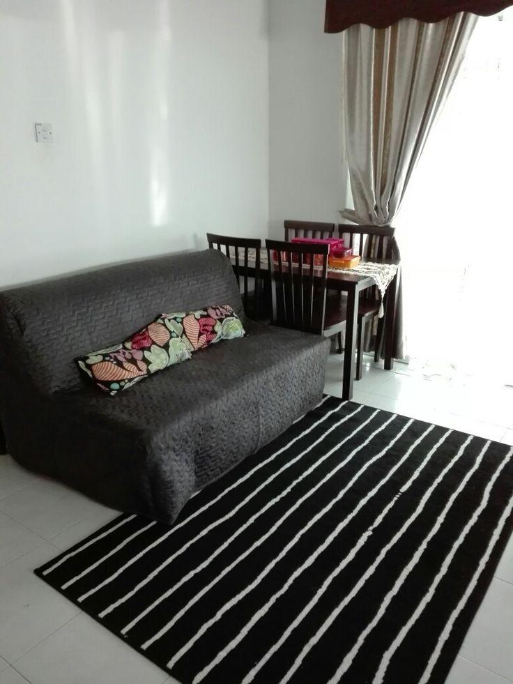 Lovas sofa bed
